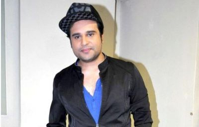 'K' will be the first letter of Krushna Abhishek's twin boys