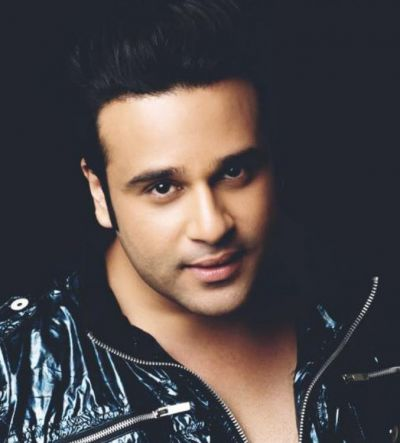 Krushna Abhishek: I never compare myself with Kapil