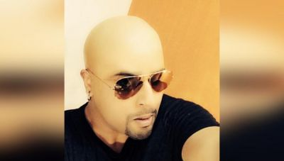 Krushna Abhishek took a step further, gets bald for The Drama Company