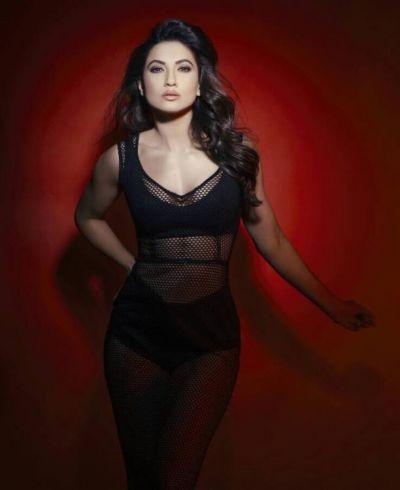 Gauahar Khan announces her own clothing line