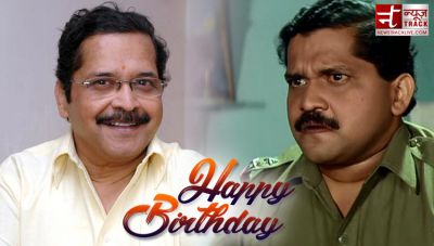 Birthday Special: Tiku Talsania has worked in more than 200 films!