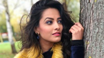 An exclusive talk with Nagin 3's actress Anita Hasnandani
