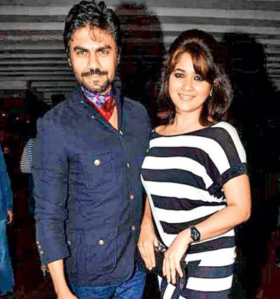 Ex-couple, Gaurav Chopra and Narayani Shastri have come together for reality show juzz baat
