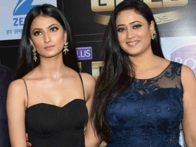 Palak is not ready for her Bollywood debut: Shweta Tiwari