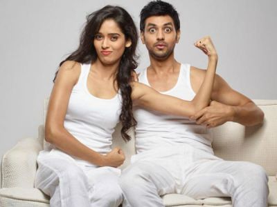 Shakti Arora and Neha Saxena are no longer together!