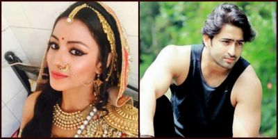 Barkha sen Gupta refused to be Shaheer's mother in the upcoming show Mughal-E-Azam