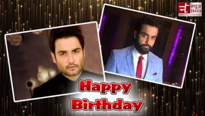Birthday Special: Vivian Desena has dated this actress; now wants to tie Rakhi to her
