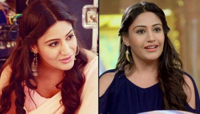 Anika of Ishqbaaz talks about not being a heroine material