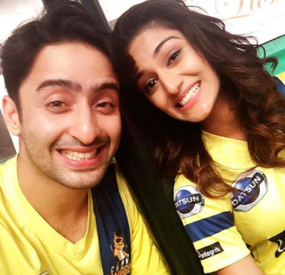 Dev and Sona of Kuch Rang Pyaar Ke Aise Bhi rubbished the rumours of having problem with each other