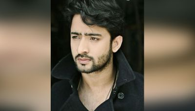 Dev aka Shaheer Sheikh has bagged a film