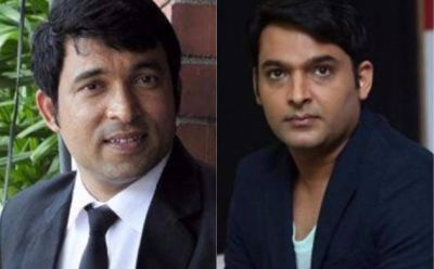 Chandan Prabhakar reveals that why he is out of buddy Kapil's The Kapil Sharma Show 2
