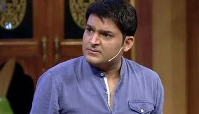 'Joker think that the PM  is his private secretary' Netizen trolls Kapil Sharma, here's comedian  response