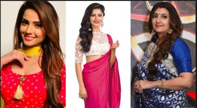 Top female TV celebrities share their views on Women's Day…..check inside