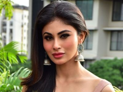 Finally, actress Mouni Roy opens up about her relationship status, know what the actress  says