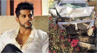 Karanvir Bohra met with a fatal accident