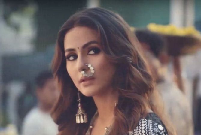 What! This actress is to replace Hina Khan as Komolika in Kasautii Zindagii Kay 2