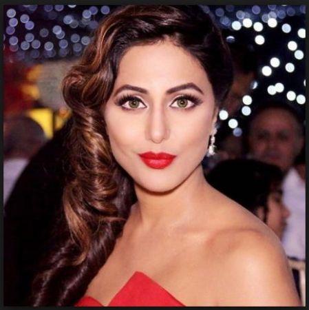 Hot Pink Avtar of Hina Khan leaves no stone unturned say woo…