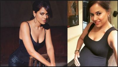 OMG! Sameera Reddy has made this big revelation related to her pregnancy…read inside