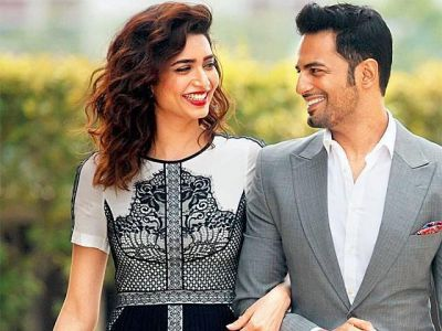 Upen Patel on Twitter thanks, Karishma Tanna for breaking his heart