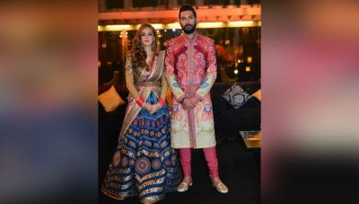 This cricketer and his wife will join as wild card entry in Nach Baliye 8