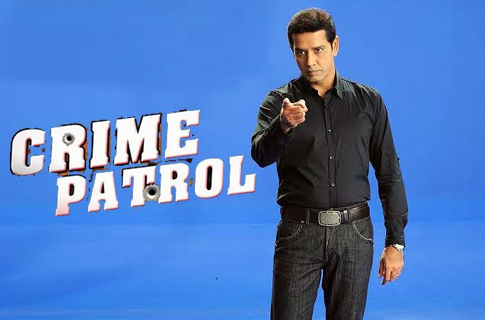 This actor says bye to 'Crime Patrol' after 8 years 1 | News Track