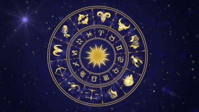 Today's horocope:  This zodiac sign can start a new work