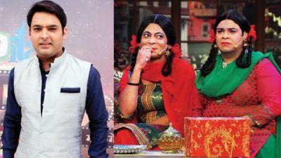 Kiku Sharda: Show with Sunil has nothing to do with Sunil-Kapil brawl