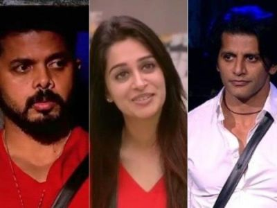 Big Boss 12 shows contestant after getting out from house starting to do this in life