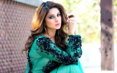 Jennifer Winget accepts the biggest truth of her life