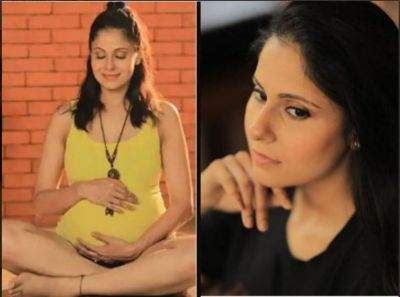 Chhavi Mittal exceeds the usual  term period of pregnancy and enters into the 10th month; shares her emotions