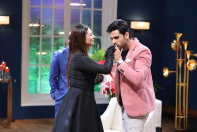 Divyanka got proposed by THIS actor on Rajeev Khandelwal's JuzzBaatt