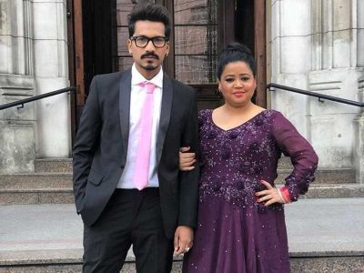 Bharti Singh clarifies she is not pregnant but planning for motherhood