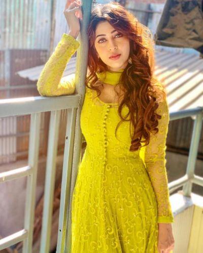 Sonarika Bhadoria quits Ishq Mein Marjawan, read on