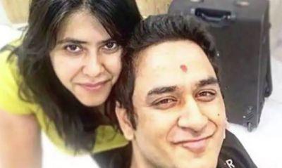 Watch Video: Ekta Kapoor shares a heartwarming post on Vikas Gupta's birthday
