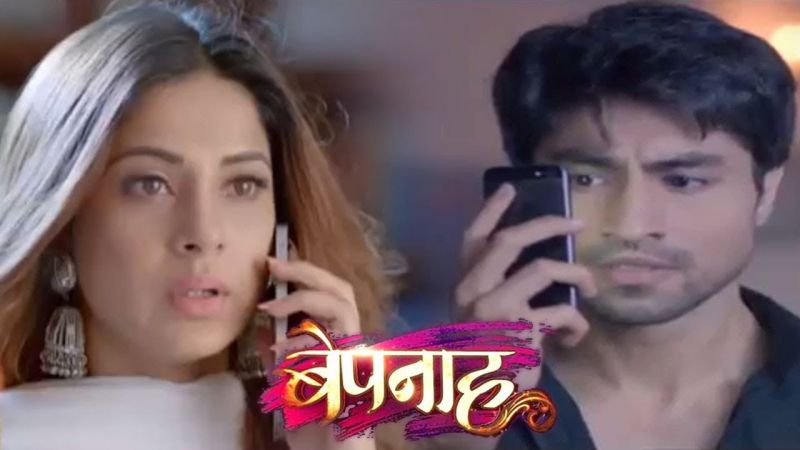 Weekly TRP Reports: Bepannaah makes it to the top 10