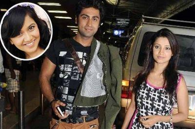 Adaa Khan reveals Ankit Gera cheated on her thrice