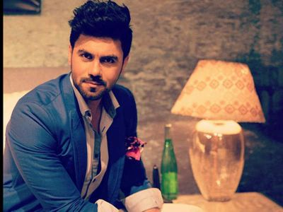 Women in TV are dominant: Gaurav Chopra