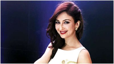 Saumya Tandon opens up balancing her personal life and professional life