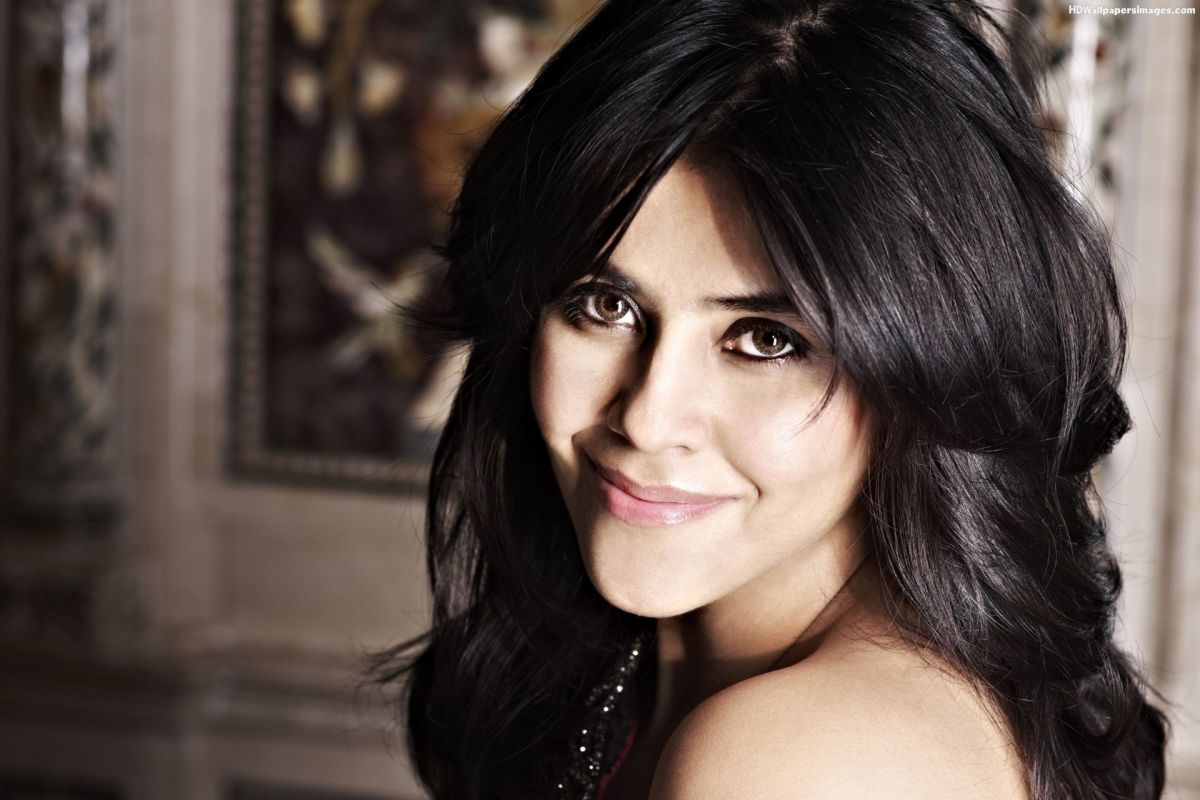 Society should give birth to individuality and not curb it: Ekta Kapoor