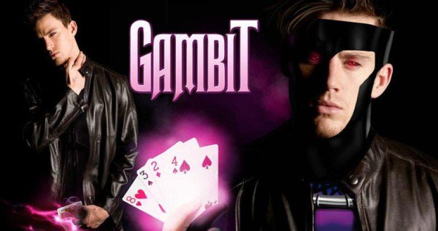 Deadpool 2 producer looks forward to shoot 'Gambit'