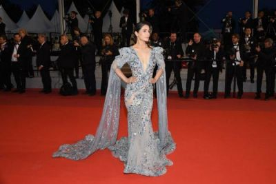 Hina Khan stuns everyone with her debut at Cannes red carpet, here what Erica Fernandes feels about it