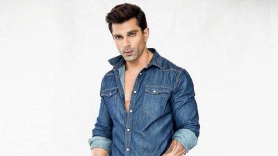 Karan Singh Grover to play Mr. Bajaj of Kasautii Zindagii Kay?