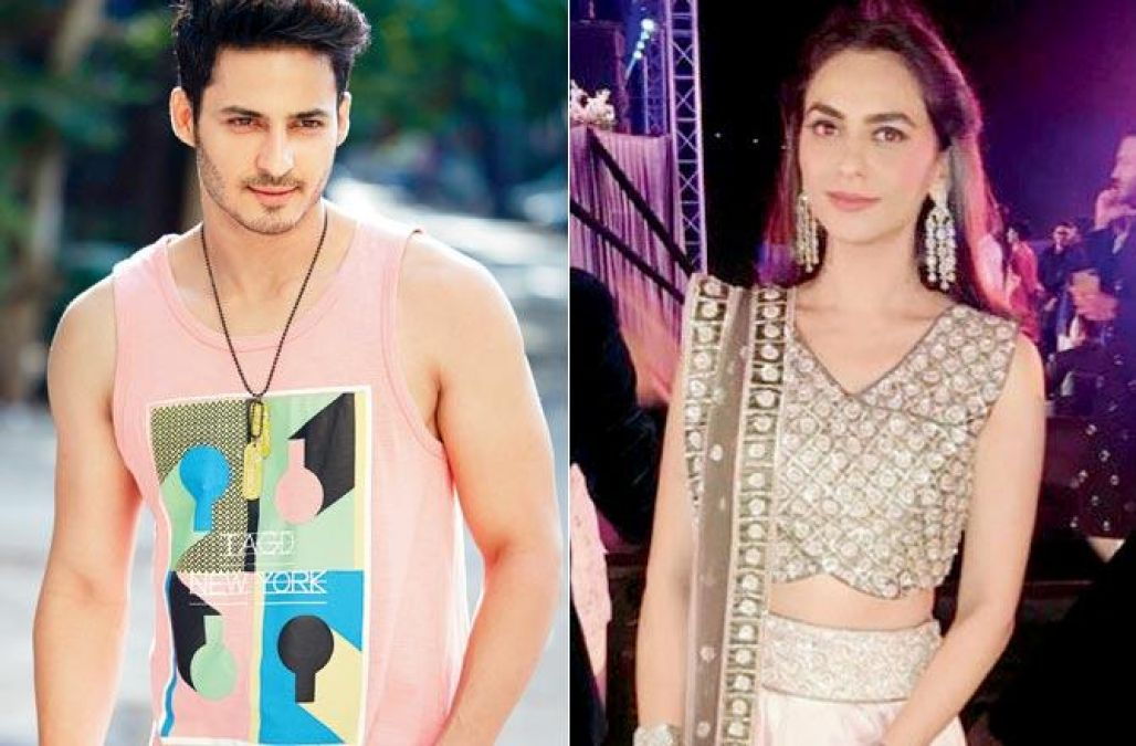 After Tinaa Dattaa, this actor accuses Mohit Malhotra of touching her inappropriately