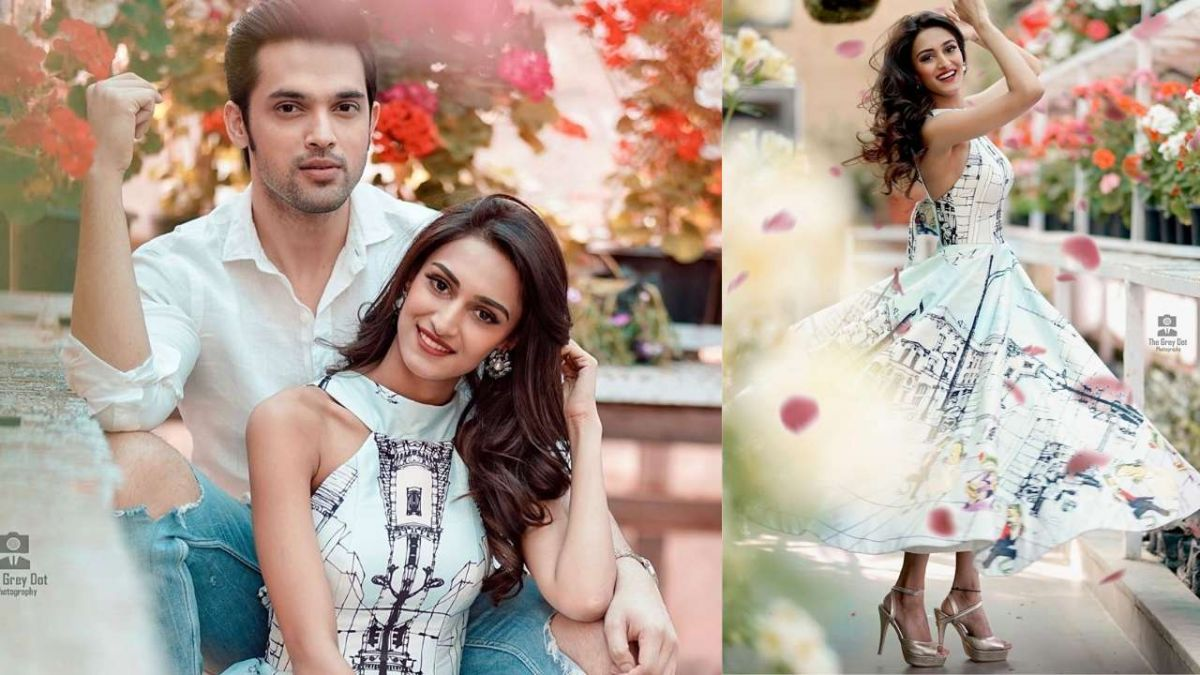 Are the dating rumours about Parth-Erica true?