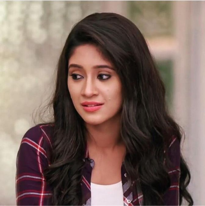 Birthday special: all you need to know about YRKKH fame Shivangi Joshi