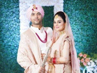 Sharad Malhotra reveals his honeymoon plans, read here