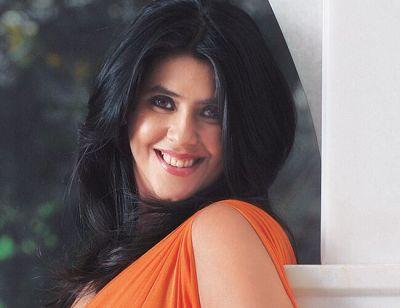 Ekta tells why her content is always bold