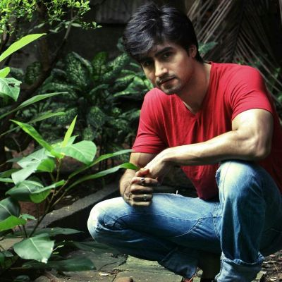Here's the glimpse of Birthday Bash of Harshad Chopra