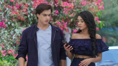 Is Yeh Rishta Kya kehlata Hai getting a leap?