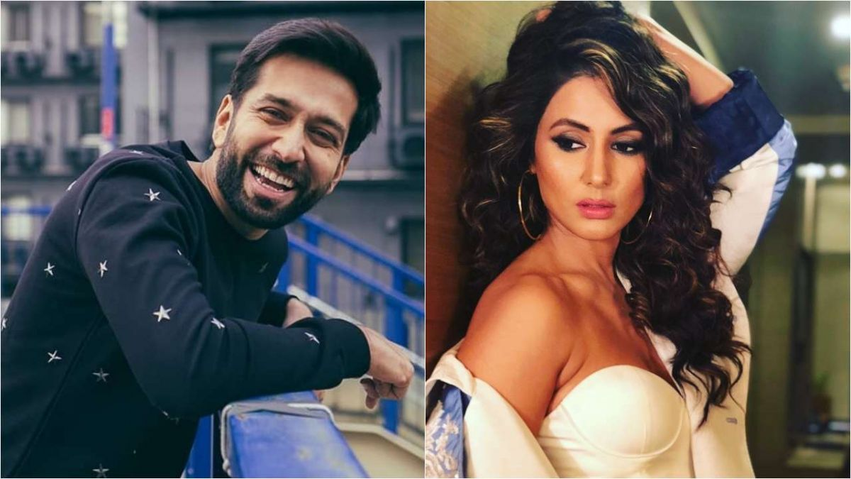 Nakuul Mehta writes letter on Chandivali comment on Hina Khan, check it out here